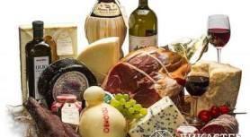 Безопасность пищевой продукции начиналась с ИСО 22000 2005