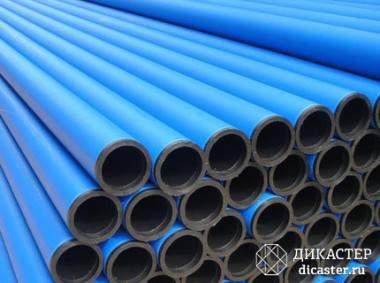 ГОСТ Р 50838 2009 — газопроводы не только из металла!