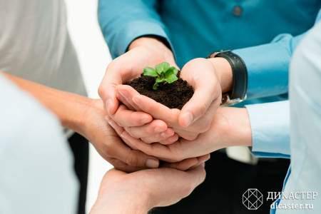 новая редакция стандарта экологической безопасности - ISO 14001:2015