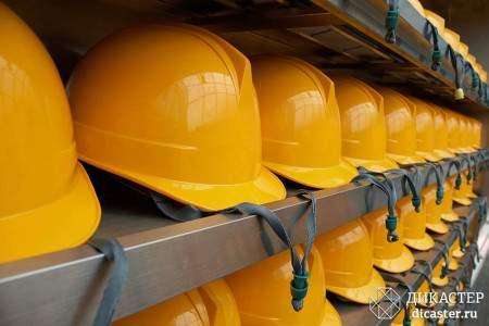 в 2016 году сертификат ISO 45001 заменит устаревший OHSAS 18001