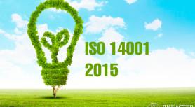 Бесплатно скачать стандарт ISO 14001:2015 на русском языке