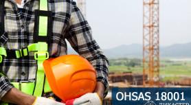 Бесплатно скачать стандарт OHSAS 18001:2007