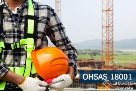 скачать стандарт OHSAS 18001:2007 бесплатно