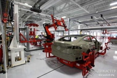 ISO 16949:2009 — стандарт менеджмента качества автопрома
